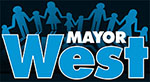 Richard West For Mayor